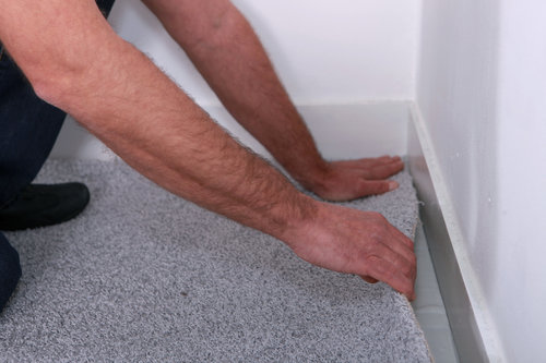 Carpet Repairs in Los Angeles
