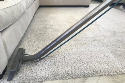 Carpet and upholstery cleaning in Los Angeles