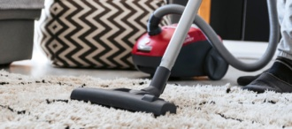 Why Vacuuming Your Carpets Is Not Enough